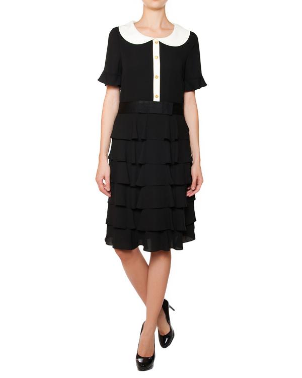женская платье Edward Achour, сезон: лето 2015. Купить за 20900 руб. | Фото $i