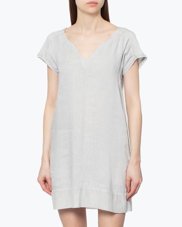 женская платье 120% lino, сезон: лето 2015. Купить за 4200 руб. | Фото 2