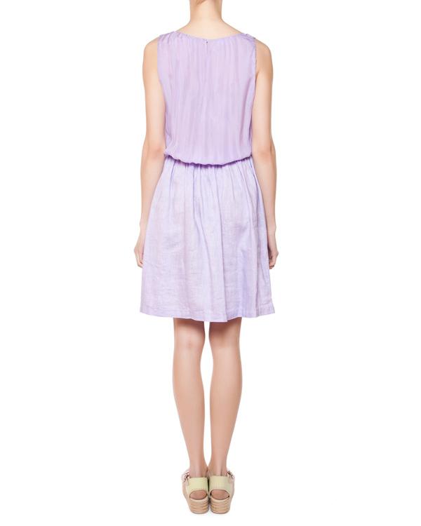 женская платье 120% lino, сезон: лето 2015. Купить за 5000 руб. | Фото 2