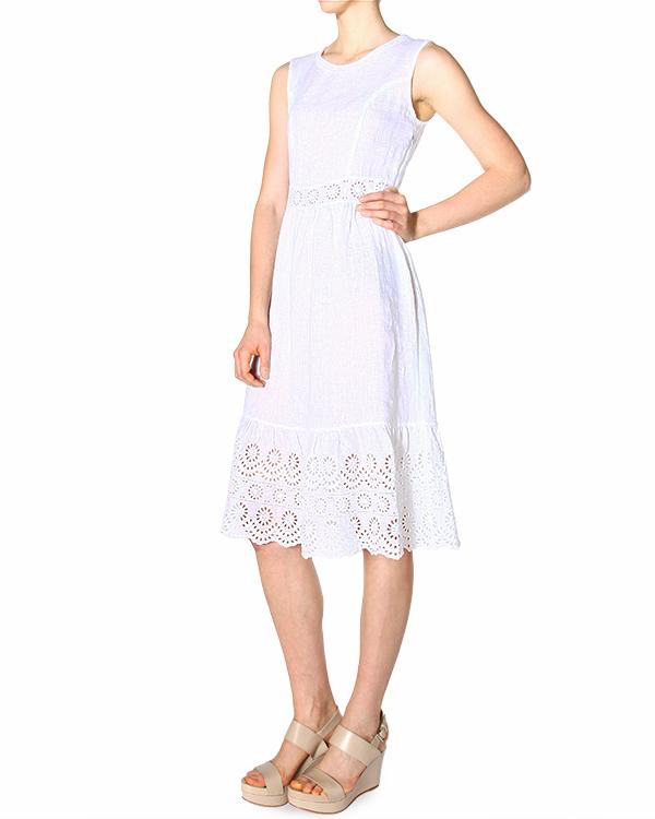женская платье 120% lino, сезон: лето 2015. Купить за 7200 руб. | Фото 1