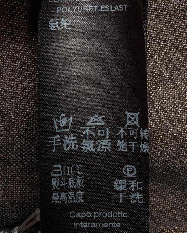 женская брюки D.EXTERIOR, сезон: зима 2016/17. Купить за 10100 руб. | Фото $i
