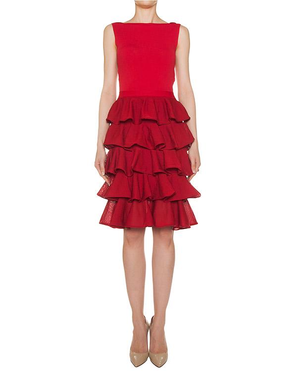 платье  артикул 44064 марки D.EXTERIOR купить за 18700 руб.