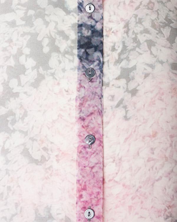 женская рубашка Carven, сезон: лето 2015. Купить за 2500 руб. | Фото 3