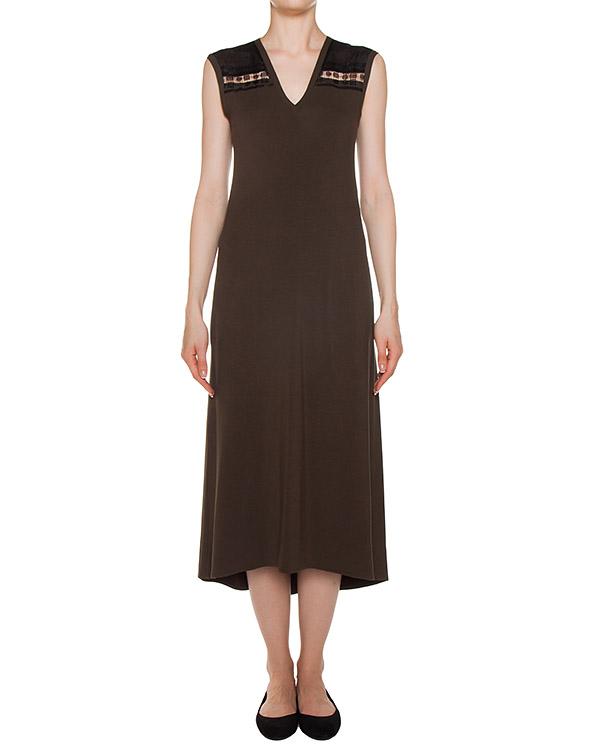платье  артикул 44631 марки D.EXTERIOR купить за 7500 руб.