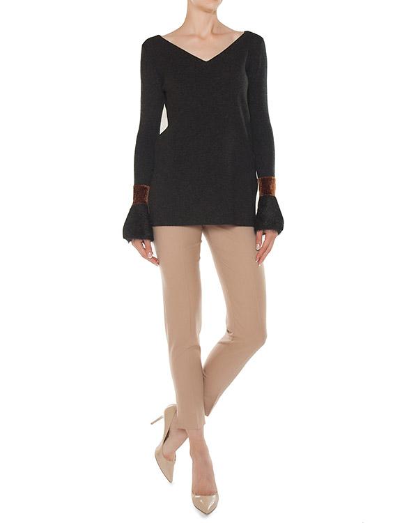 женская пуловер D.EXTERIOR, сезон: зима 2017/18. Купить за 17700 руб. | Фото $i