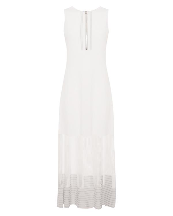 платье  артикул 46102 марки D.EXTERIOR купить за 44700 руб.