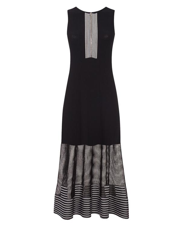 платье  артикул 46102 марки D.EXTERIOR купить за 31300 руб.
