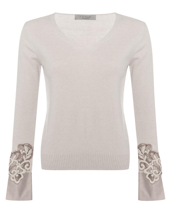 пуловер  артикул 47130 марки D.EXTERIOR купить за 27800 руб.