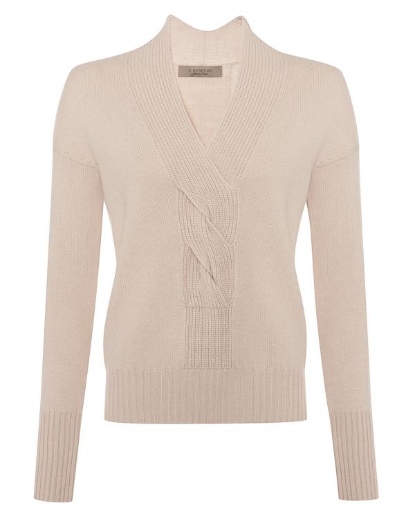 пуловер  артикул 47202 марки D.EXTERIOR купить за 25100 руб.