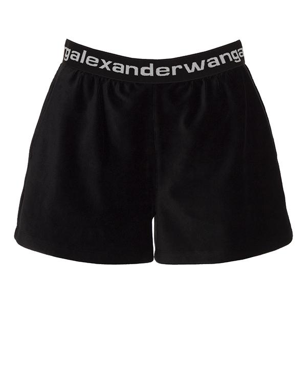 Alexander Wang с брендированной линией пояса  артикул  марки Alexander Wang купить за 23400 руб.