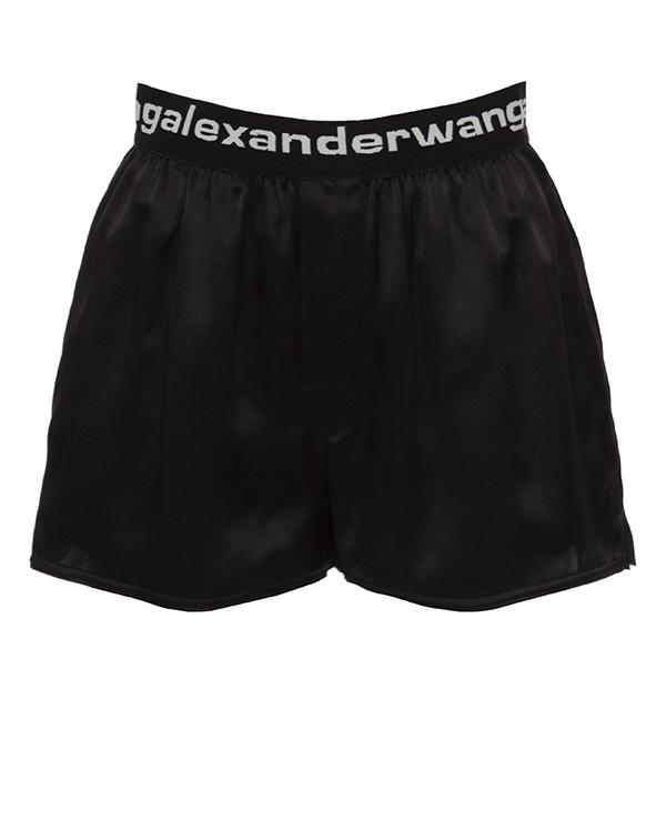 Alexander Wang из шелка  артикул  марки Alexander Wang купить за 21600 руб.