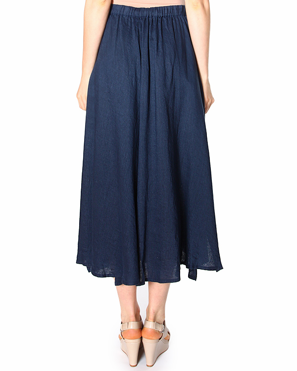 женская юбка 120% lino, сезон: лето 2015. Купить за 5000 руб. | Фото $i