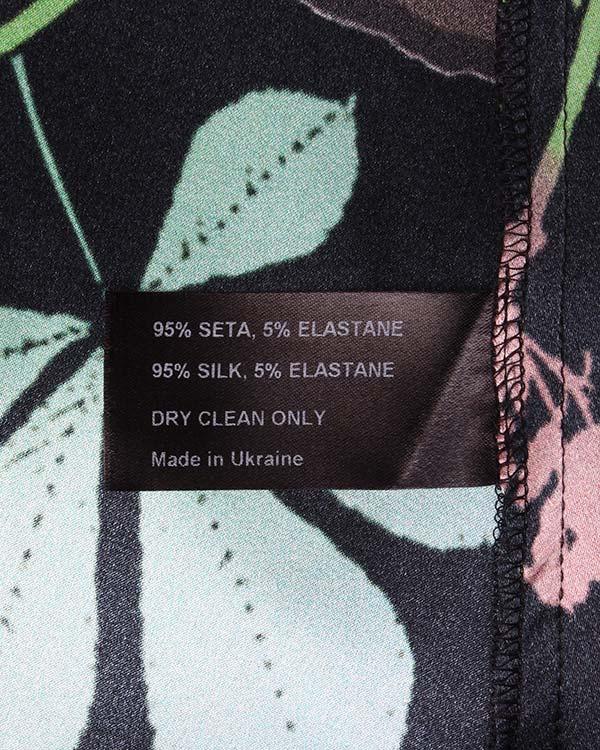 женская платье Poustovit, сезон: лето 2015. Купить за 23900 руб. | Фото $i