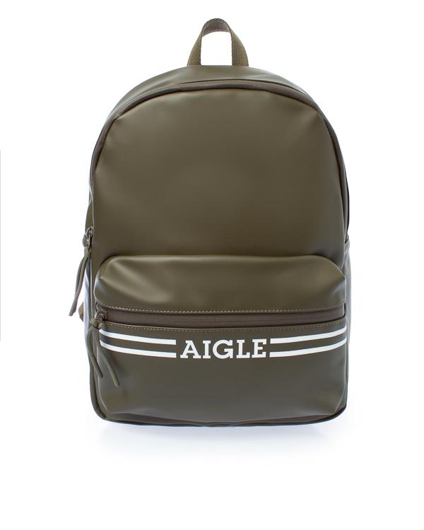 AIGLE из матовой экокожи  артикул  марки AIGLE купить за 4600 руб.