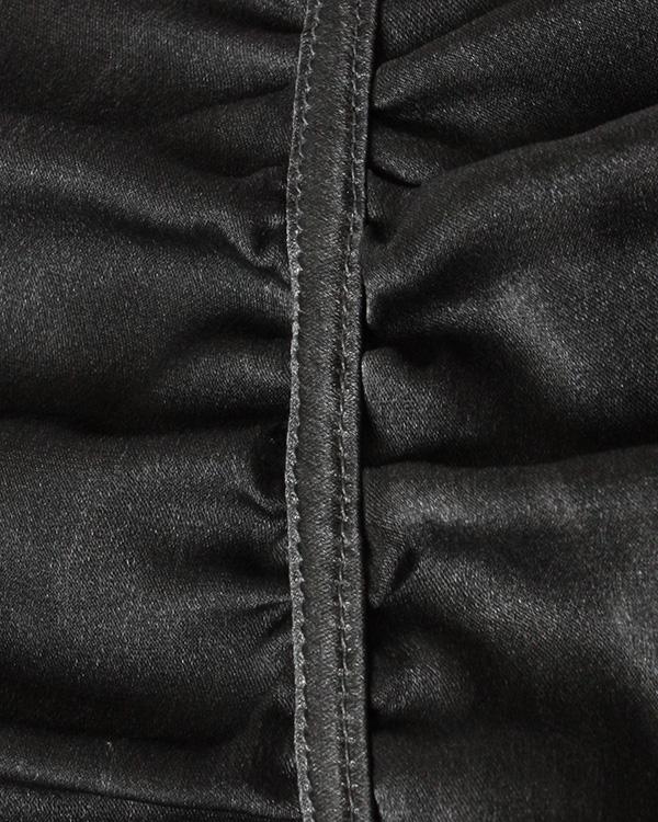 женская юбка MASNADA, сезон: лето 2013. Купить за 13400 руб.   Фото $i