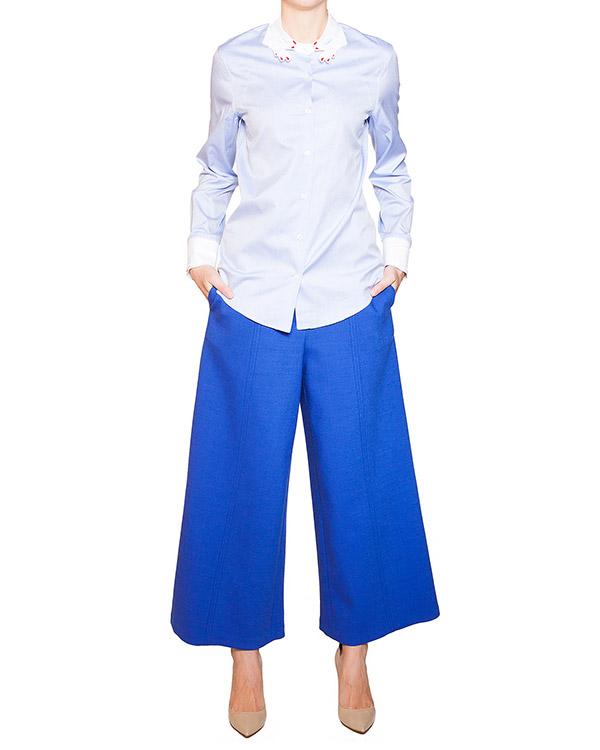 женская рубашка VIVETTA, сезон: зима 2015/16. Купить за 6200 руб. | Фото $i