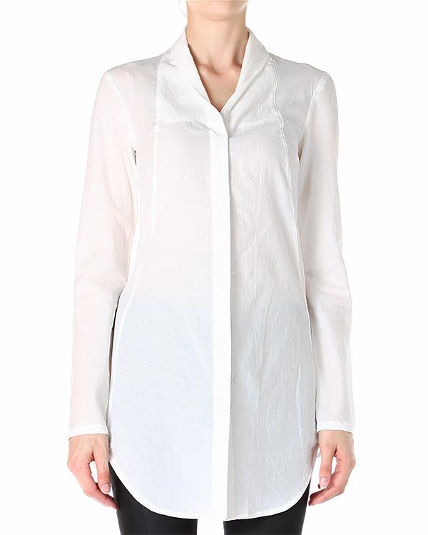 женская рубашка MASNADA, сезон: лето 2014. Купить за 11400 руб.   Фото $i