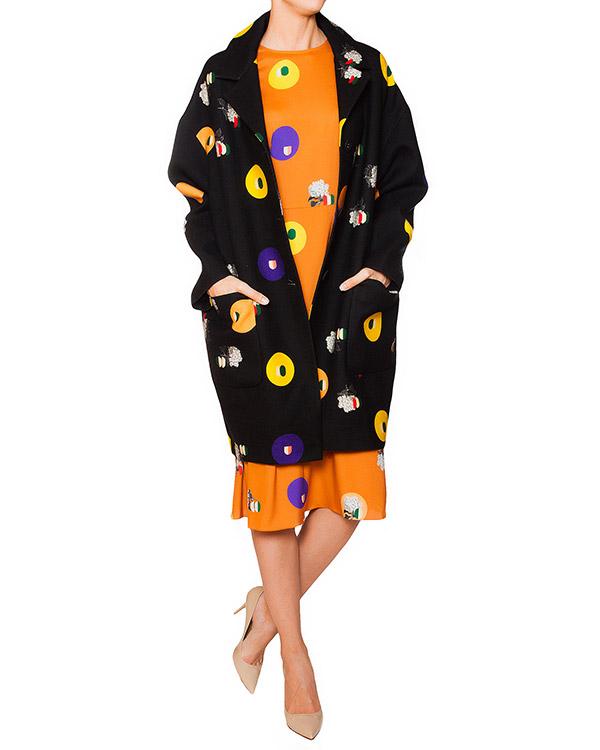 женская платье Poustovit, сезон: зима 2015/16. Купить за 16200 руб. | Фото $i