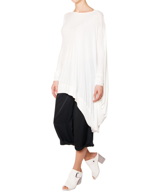 женская брюки MASNADA, сезон: лето 2015. Купить за 13500 руб.   Фото $i