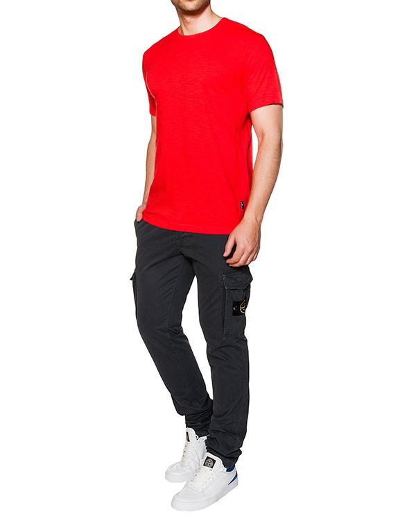 мужская футболка Stone Island, сезон: лето 2016. Купить за 6200 руб. | Фото $i