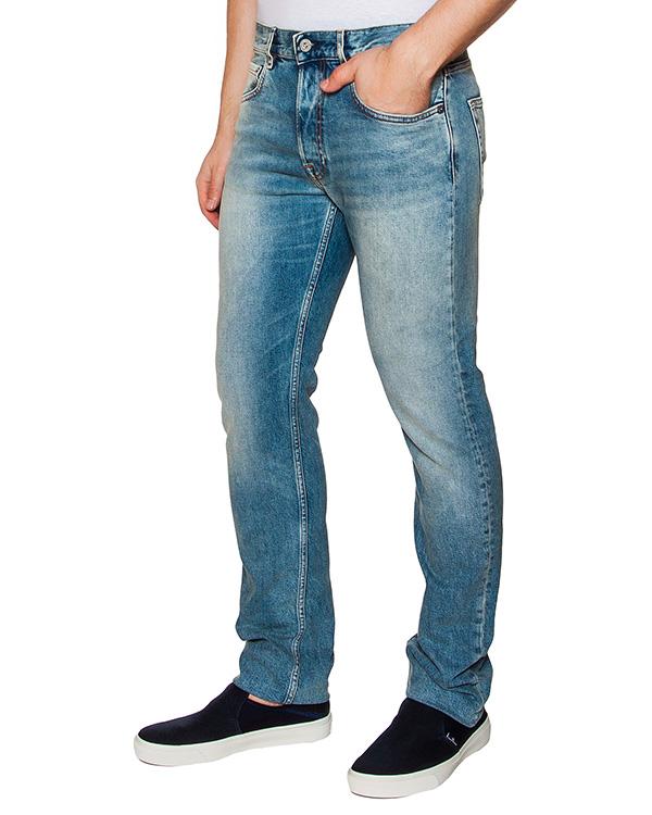 мужская джинсы Stone Island, сезон: лето 2016. Купить за 11600 руб. | Фото $i