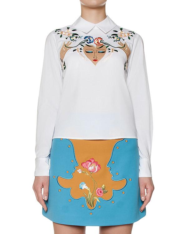 блуза  артикул 64VP264 марки VIVETTA купить за 15900 руб.