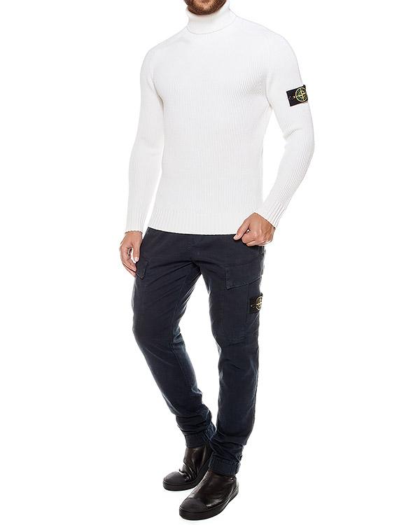 мужская брюки Stone Island, сезон: зима 2016/17. Купить за 13600 руб. | Фото $i