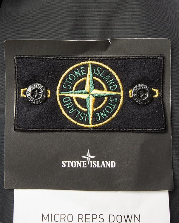 мужская пуховик Stone Island, сезон: зима 2016/17. Купить за 48600 руб.   Фото $i
