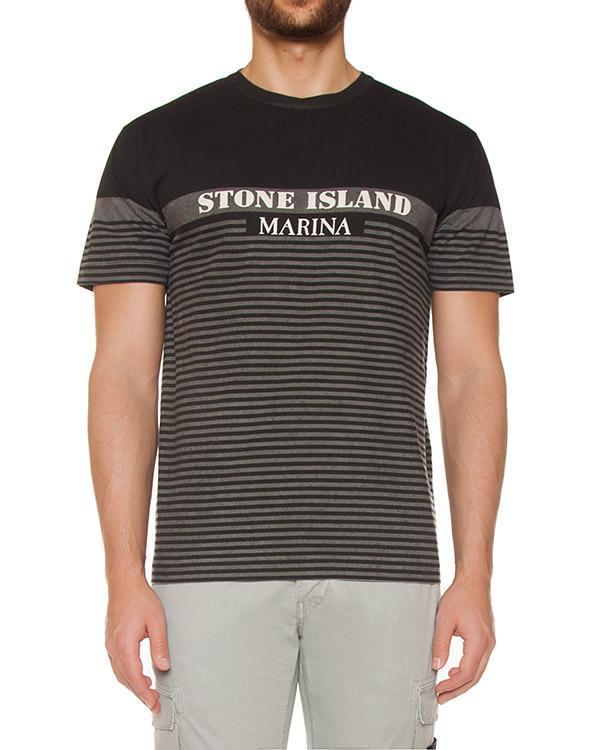 футболка  артикул 66152NSXG марки Stone Island купить за 6200 руб.