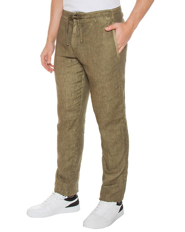 мужская брюки Stone Island, сезон: лето 2017. Купить за 9200 руб. | Фото $i