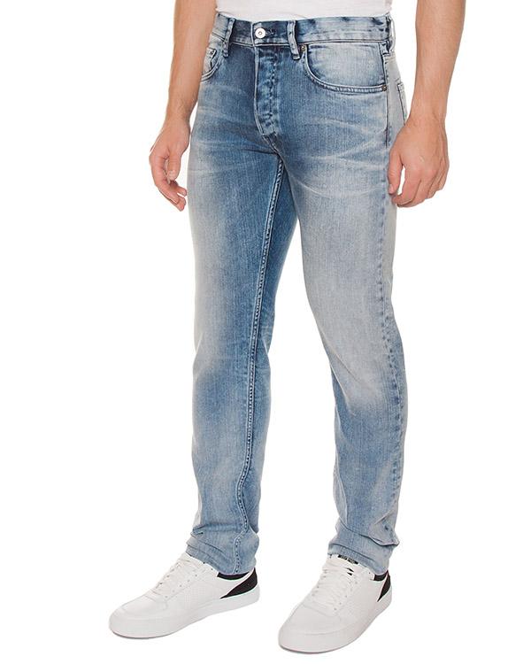 джинсы  артикул 6615J1BK8 марки Stone Island купить за 11600 руб.