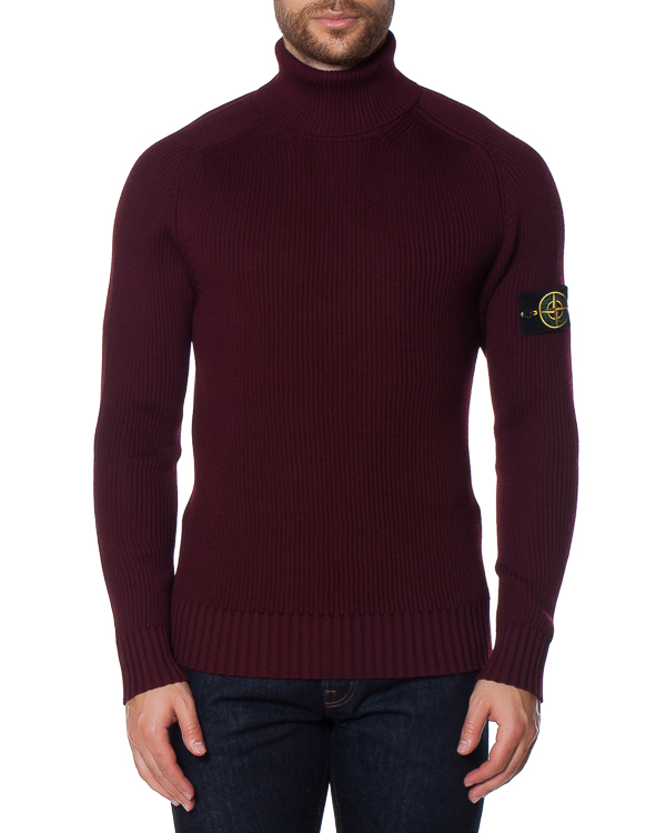 мужская свитер Stone Island, сезон: зима 2017/18. Купить за 12100 руб. | Фото $i