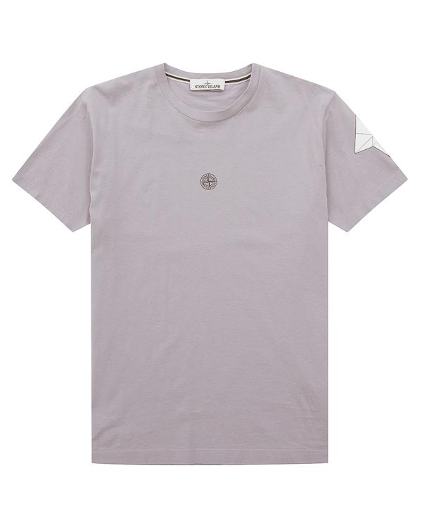 футболка  артикул 68152NS90 марки Stone Island купить за 5500 руб.