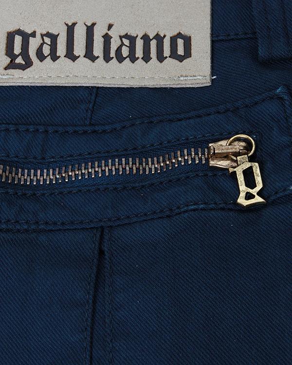женская джинсы Galliano, сезон: лето 2013. Купить за 6300 руб. | Фото $i