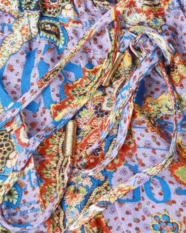 женская платье Galliano, сезон: лето 2013. Купить за 9600 руб.   Фото $i