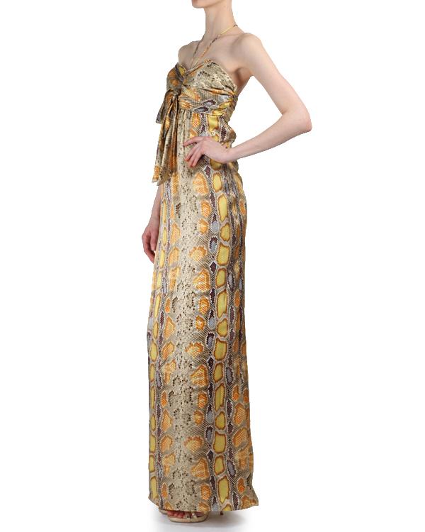 женская платье Galliano, сезон: лето 2013. Купить за 17800 руб. | Фото $i