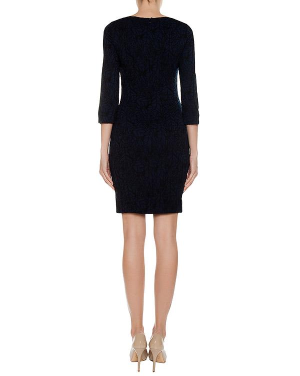 женская платье ARMANI JEANS, сезон: зима 2016/17. Купить за 4600 руб.   Фото $i
