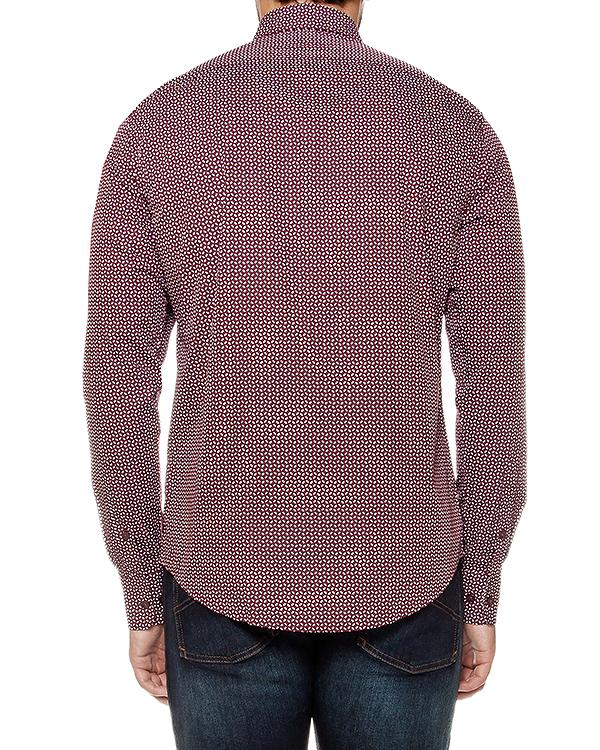 мужская рубашка ARMANI JEANS, сезон: зима 2016/17. Купить за 5600 руб. | Фото $i