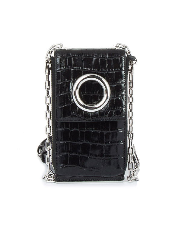 сумка  артикул 70X0105 марки Alexander Wang купить за 29200 руб.