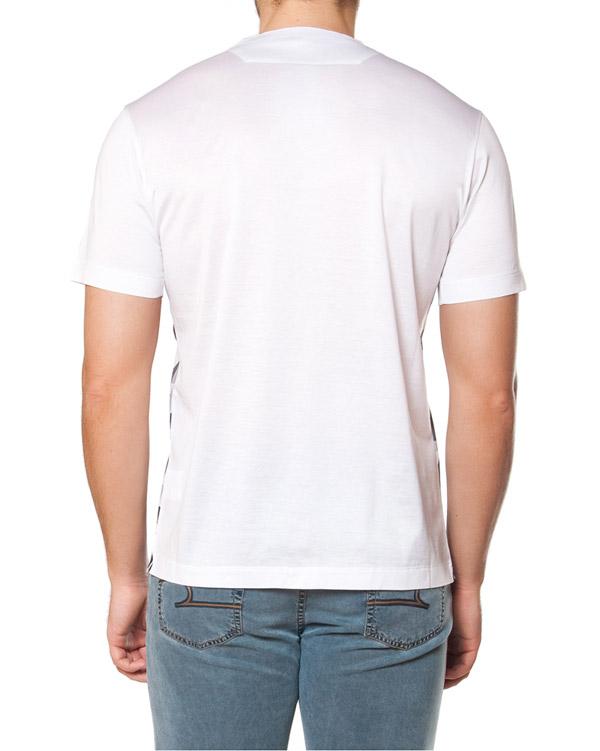 мужская футболка Cortigiani, сезон: лето 2015. Купить за 7700 руб.   Фото $i