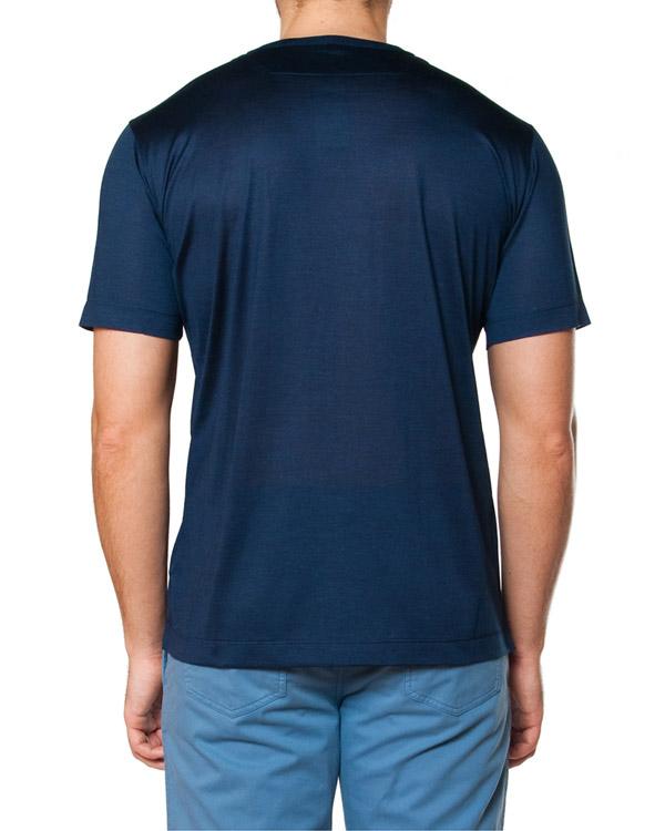 мужская футболка Cortigiani, сезон: лето 2015. Купить за 12500 руб. | Фото $i