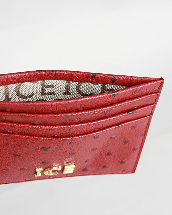 аксессуары кредитница ICEBERG, сезон: зима 2012/13. Купить за 1800 руб. | Фото $i