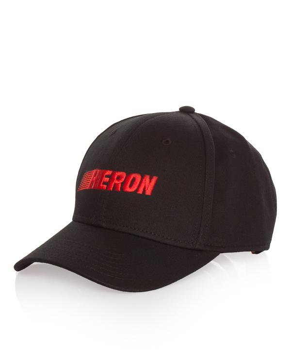 HERON PRESTON из хлопка с вышивкой логотипа бренда артикул  марки HERON PRESTON купить за 7300 руб.