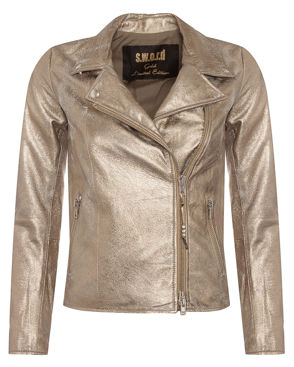 S.W.O.R.D 6.6.44 из винтажной кожи  артикул 8073 марки S.W.O.R.D. купить за 45800 руб.
