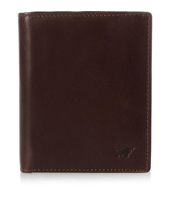 Braun Buffel из кожи с тиснением логотипа бренда  артикул  марки Braun Buffel купить за 7490 руб.