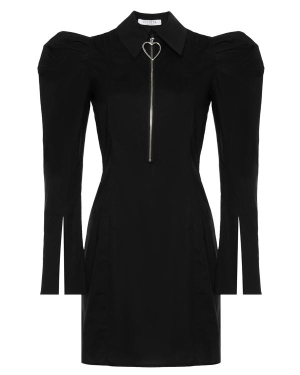 платье  артикул 81VV520 марки VIVETTA купить за 25800 руб.