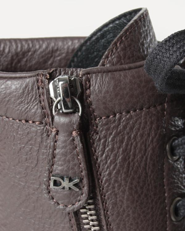 женская ботинки Donna Karan, сезон: зима 2012/13. Купить за 17200 руб. | Фото $i