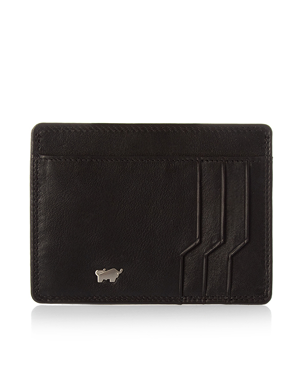 Braun Buffel из кожи с логотипом бренда артикул  марки Braun Buffel купить за 4490 руб.