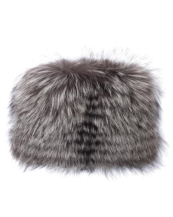Kaminsky из натурального меха чернобурой лисы артикул  марки Kaminsky купить за 19000 руб.
