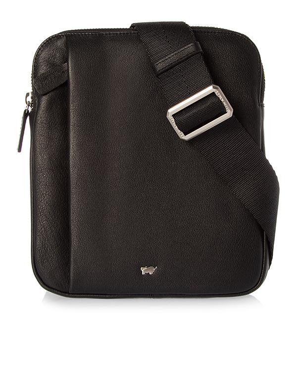 Braun Buffel -планшет из кожи с логотипом бренда  артикул  марки Braun Buffel купить за 10490 руб.